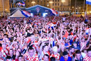 2018 FIFA World Cup | Croatia on fire after 'miracle'