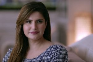 Zareen Khan files FIR against former manager Anjali Atha