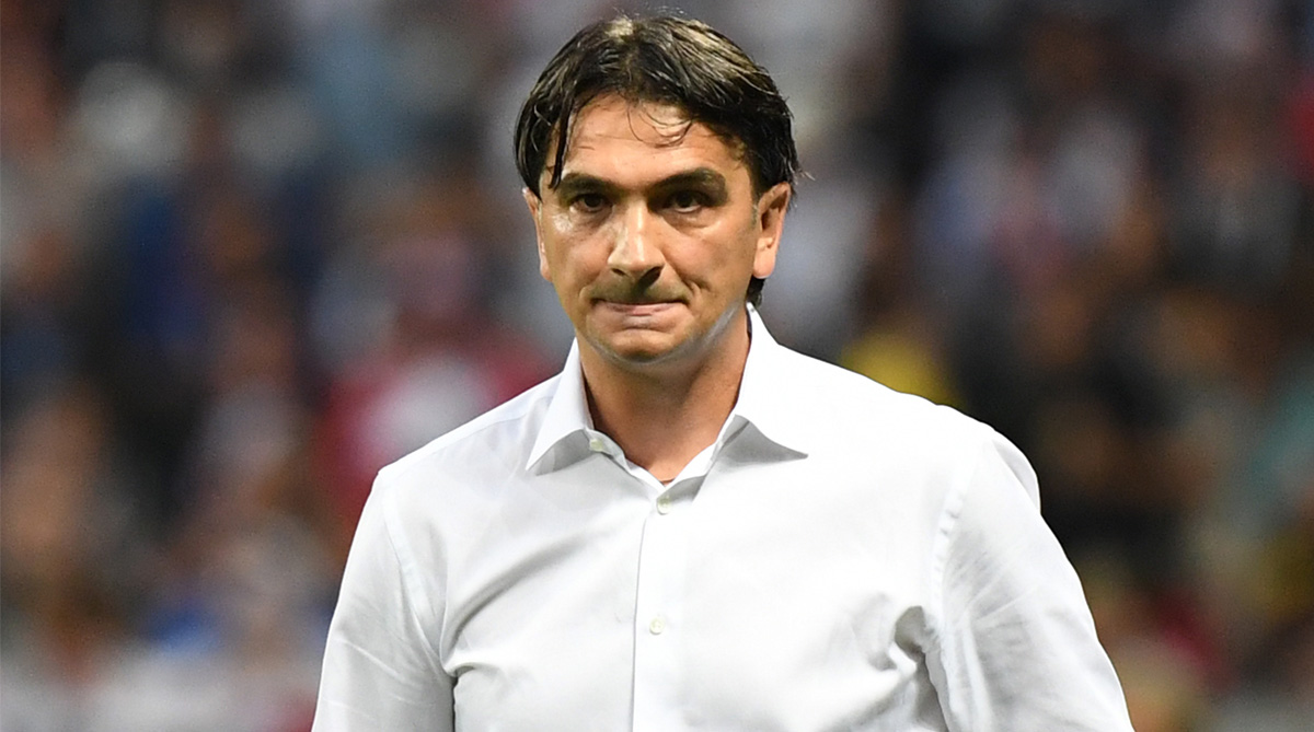 Zlatko Dalic, Croatia Football, 2018 FIFA World Cup, FIFA World Cup 2018, England vs Croatia