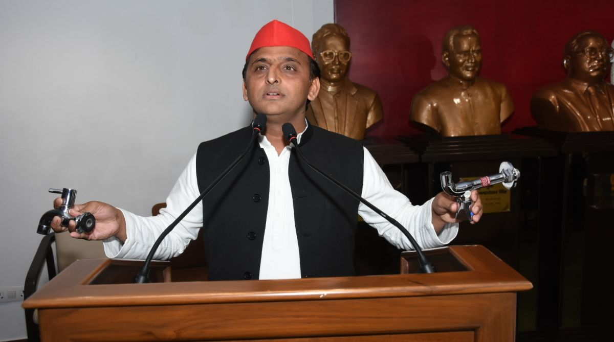 Akhilesh Yadav, RSS meet, Fromer UP CM, Delhi