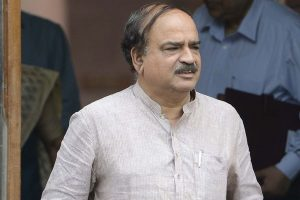 Sonia Gandhi's math is weak, says Ananth Kumar ahead of no-confidence motion