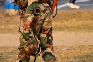 BSF personnel injured in IED blast in C'garh ahead of polls