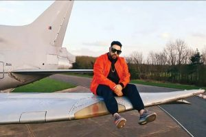 Film with Karan Johar didn't work out: Badshah