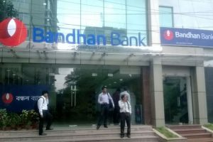 Bandhan Bank net profit up 47.5% in Q1