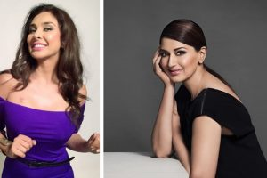 Cancer survivor Lisa Ray sends love to Sonali Bendre