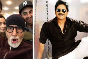 Nagarjuna set to make his Bollywood comeback after 15 years with Brahmastra