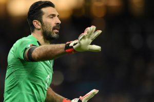 Gianluigi Buffon joins PSG for free on one year contract