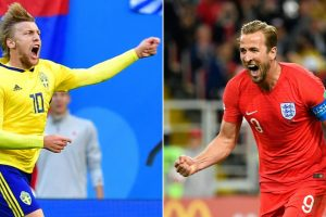 2018 FIFA World Cup | England vs Sweden Preview: Is it coming home?