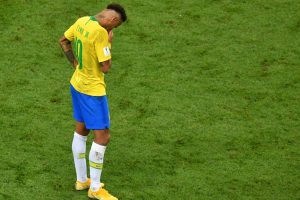 2018 FIFA World Cup   Neymar and others who flopped at the quarter-finals
