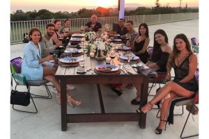 Cristiano Ronaldo leaves whopping $23,000 tip at resort in Greece
