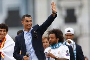 Five possible replacements for Cristiano Ronaldo at Real Madrid