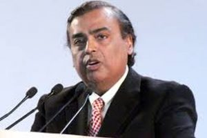 RIL's Q1 net at Rs 9,459 crore, up 4.47% on robust petchem growth