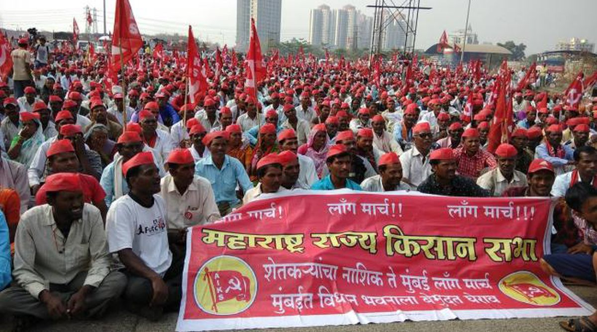 Farmers, farmers strike in maharashtra, Devendra Fadnavis, loan waiver, Swaminathan Commission
