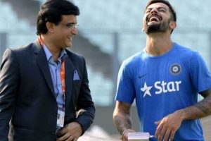 Sachin Tendulkar wants two points, I want World Cup: Sourav Ganguly
