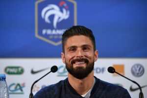 2018 FIFA World Cup | Olivier Giroud says Thiery Henry has chosen the wrong camp