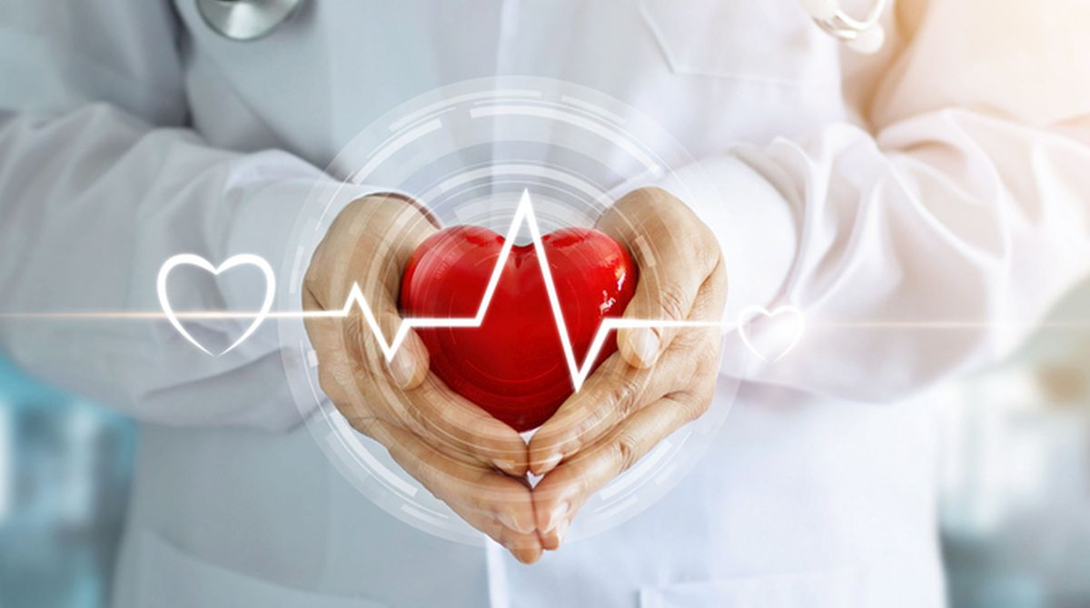 Kindness can help heart patients recover from emotional trauma