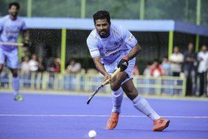 Indian Men's Hockey Team beat New Zealand 4-0