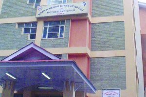 Births outside hospitals a worry for Himachal