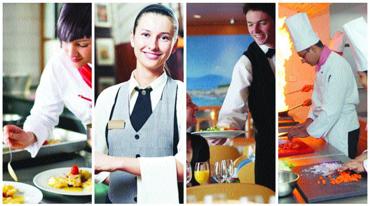 better future, hospitality education, corporations, students
