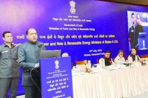 HP demands royalty on power generated by river water