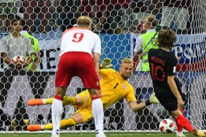 2018 FIFA World Cup | Peter Schmeichel praises son Kasper on Twitter
