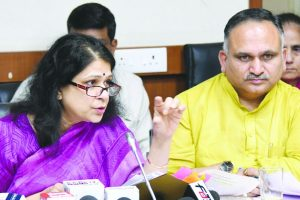 418 govt schools made bag-free in Haryana
