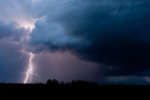 1 killed, 7 injured in lightning strike in Punjab