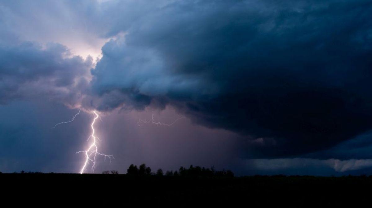 lightning strike, Punjab, Punjab lightning