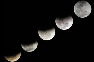 July 27 lunar eclipse timings | 10 things you should know