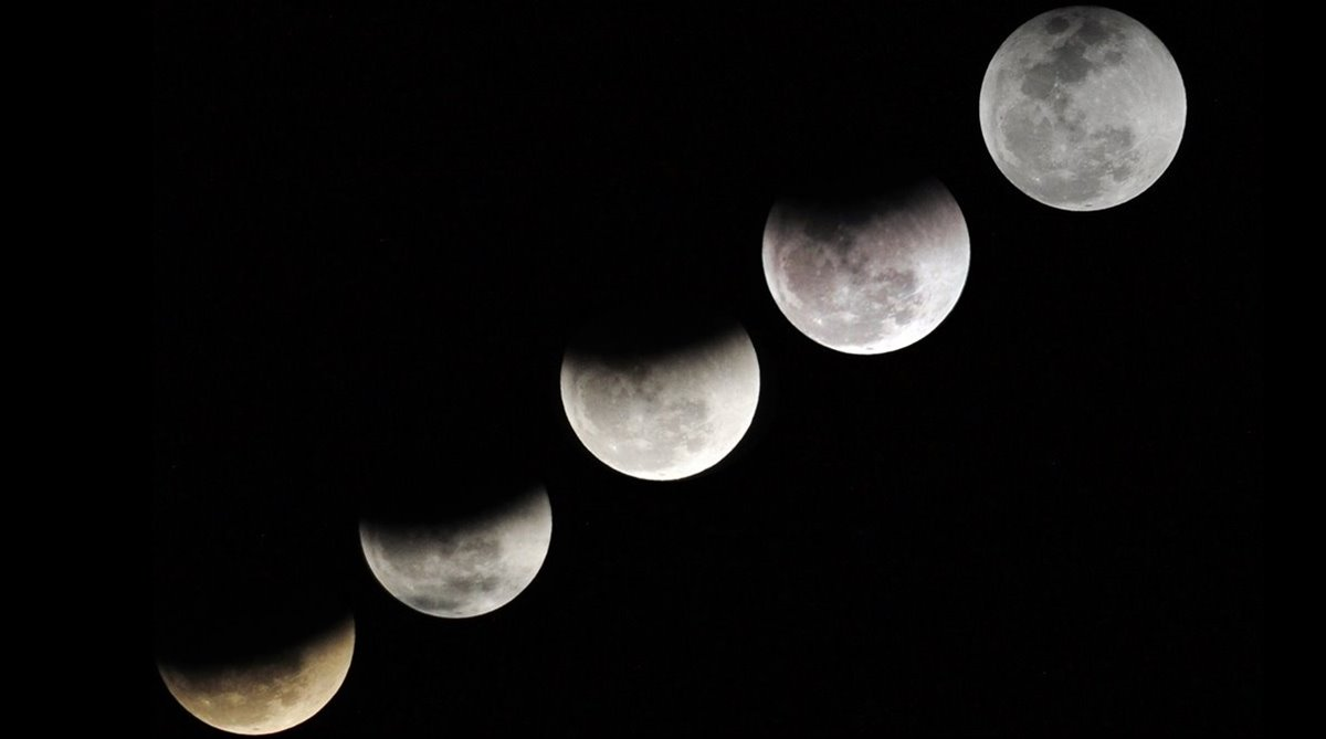 July 27 lunar eclipse