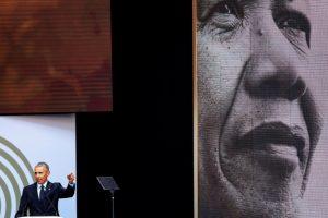 International Mandela Day | 100 years of the anti-apartheid revolutionary