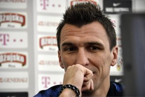 2018 FIFA World Cup | Croatia's Mandzukic says team eager to prove themselves