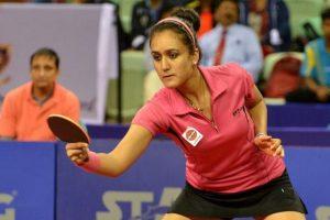 Have to improve reflexes, agility ahead of Tokyo Olympics: Manika Batra
