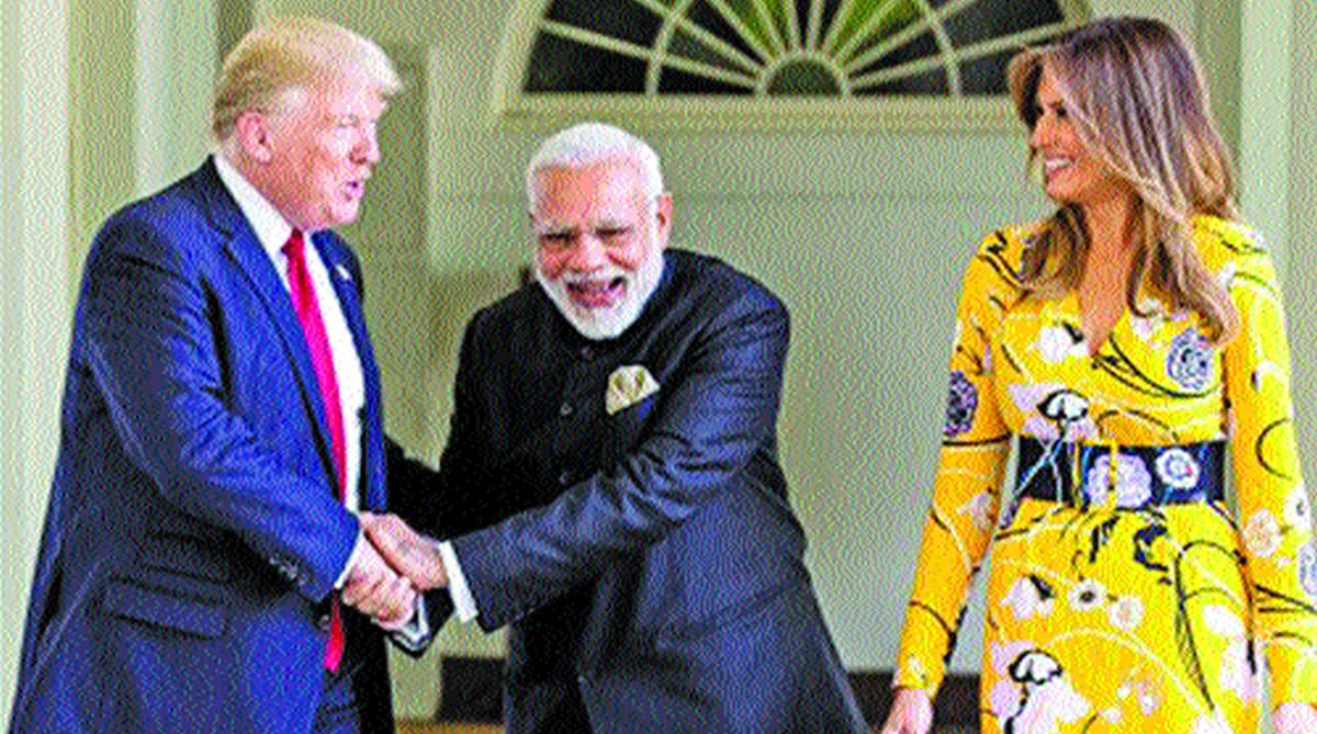 Narendra Modi, Indo-US relations, Nikki Haley, United States