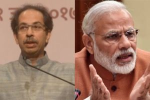 No-confidence motion | Day after pledging support, Shiv Sena to abstain from voting