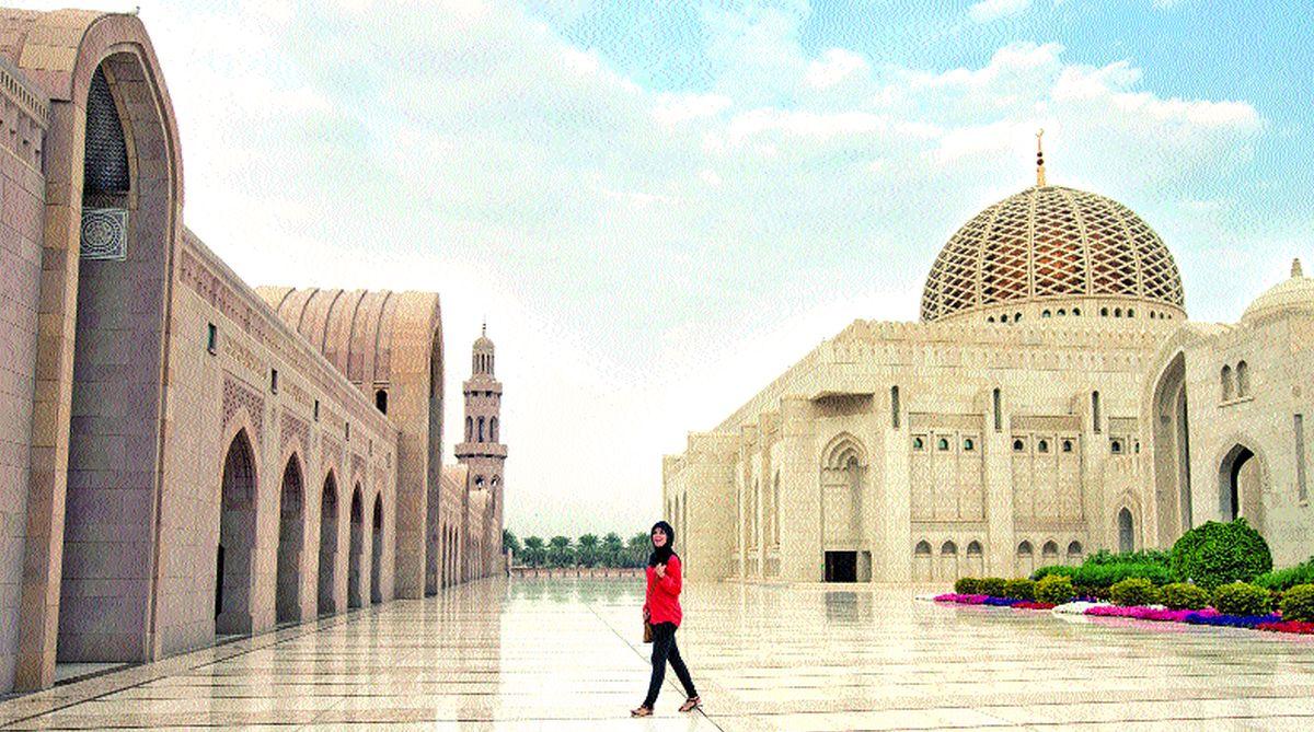 Jebel Harim, Musandam region, Eldho Verghese, Sultan Qaboos Grand Mosque, Royal Opera House, Hormuz