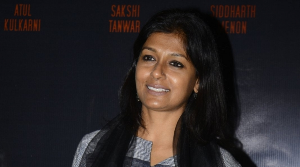 Nandita Das to speak at Les Napoleons in France