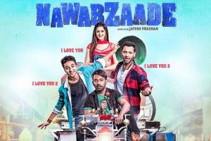 Nawabzaade: Poorly crafted and fails to engage