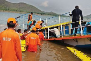 NDRF to provide 'dignity kits', sleeping bags to victims during calamities