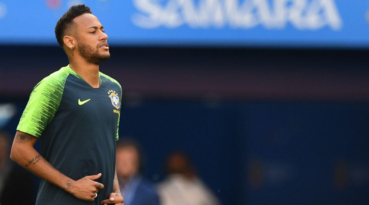 2018 FIFA World Cup, Brazil, Neymar