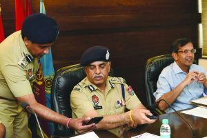 Punjab Police launches FIR tracking via SMS