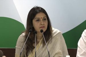 Man arrested in connection with rape threat to Priyanka Chaturvedi's daughter