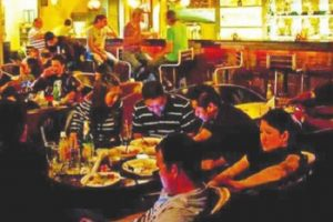 Music mess: IT capital's watering holes in trouble