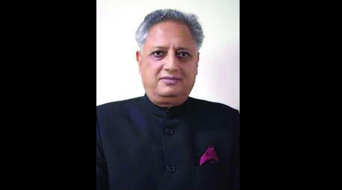 Punjab Assembly Speaker Rana KP Singh