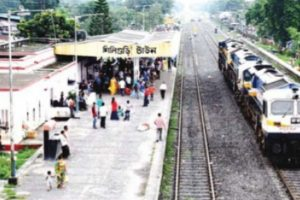 Historic Siliguri railway station cries for up-gradation, security