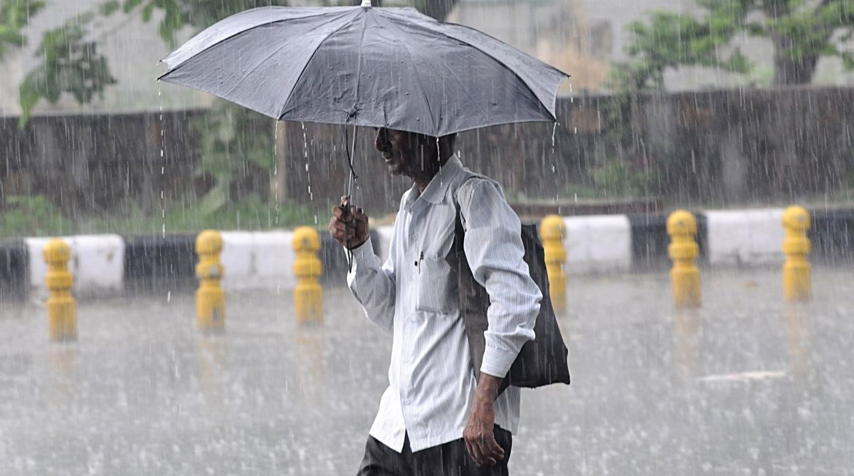 Uttar Pradesh rains, UP rains. UP rain death toll,