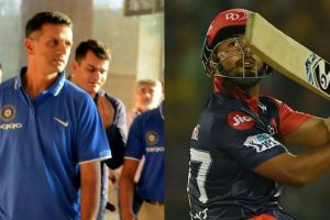India vs England: Rahul Dravid backs Rishabh Pant to succeed in Test cricket
