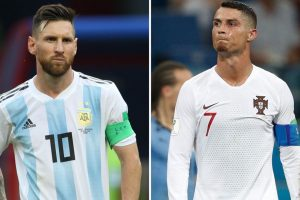 FIFA boss 'furious' with Cristiano Ronaldo, Lionel Messi for their awards snub?