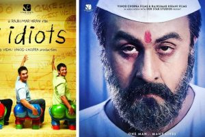 From 3 Idiots to Sanju: Films that grossed Rs 200 cr at box office