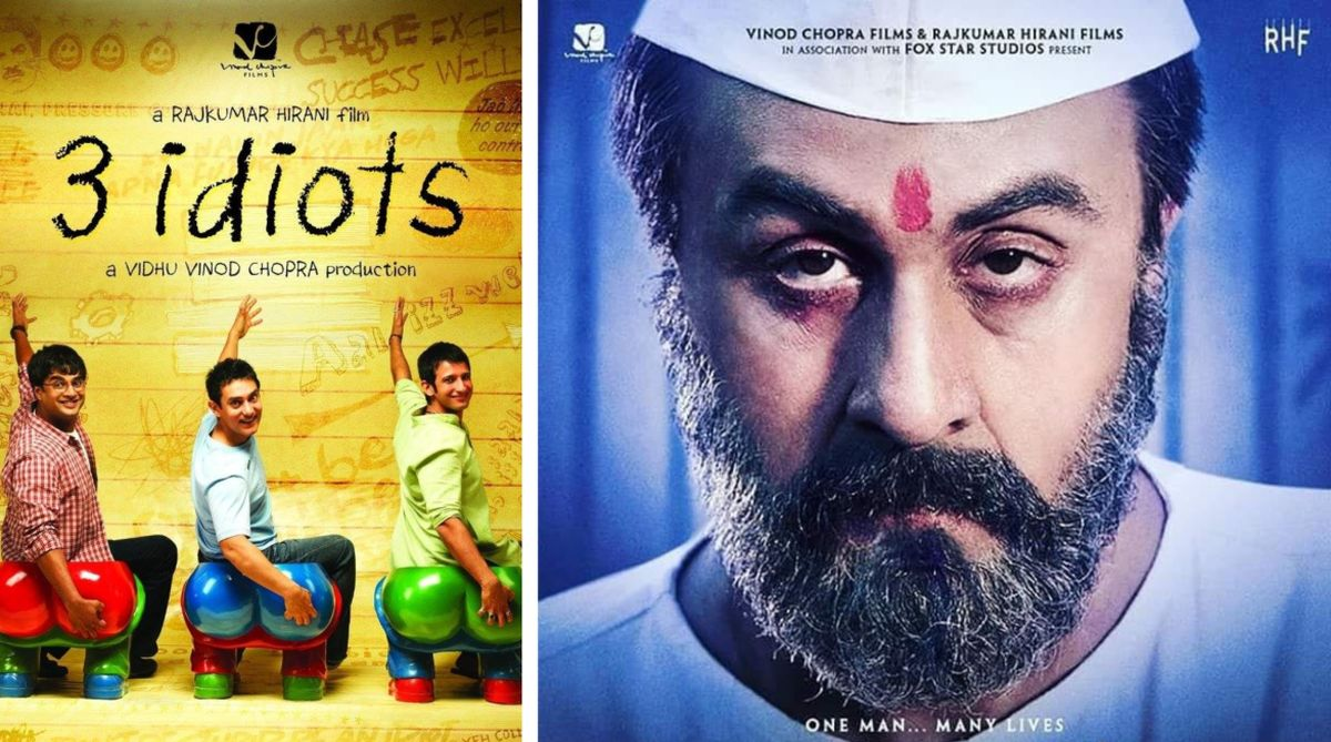 From 3 Idiots To Sanju Films That Grossed Rs 200 Cr At Box Office